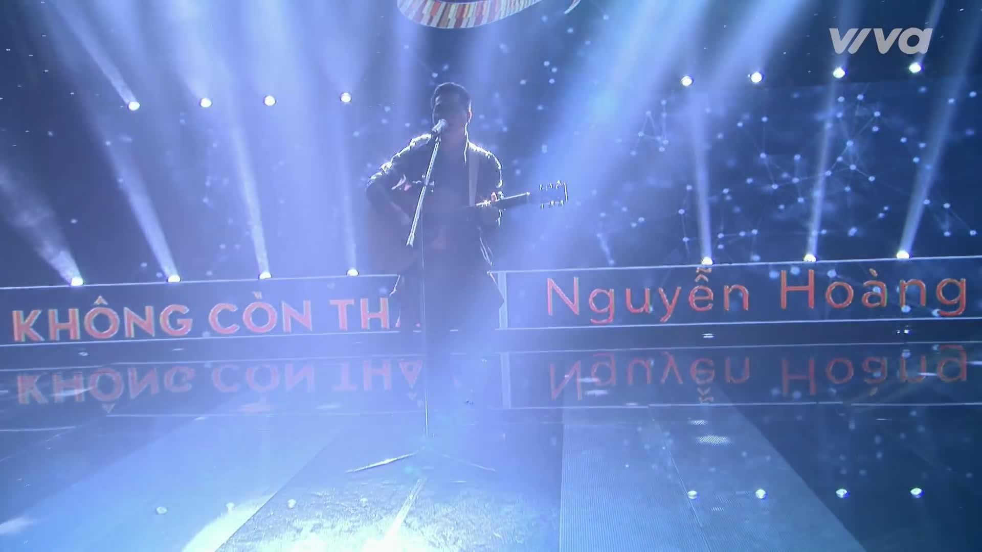 Gin Tuấn Kiệt, Phan Ngân The Face tranh tài tại Sing My Song  Bài hát hay nhất 2018