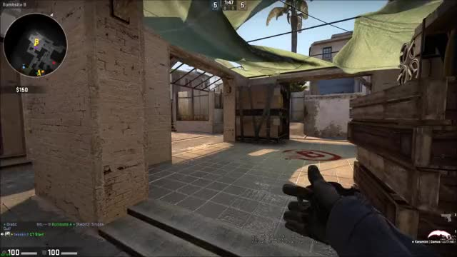 Watch Pistol 5k GIF on Gfycat. Discover more csgo GIFs on Gfycat