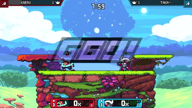 Watch Blind GIF on Gfycat. Discover more rivalsofaether GIFs on Gfycat