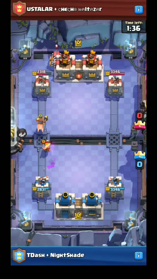 Watch and share Clash Royale 2019-02-26-12-02-30 1 GIFs on Gfycat