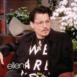 Watch and share Ellen GIFs by Reactions on Gfycat