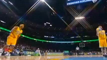 Watch and share J.R. Smith — 2005 Slam Dunk Contest GIFs by Off-Hand on Gfycat