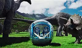 Watch Welcome to Jurassic World GIF on Gfycat. Discover more Apatosaurus, Claire Dearing, Gray Mitchell, Indominus Rex, Jurassic World, Lowery, Mosasaurus, Owen Grady, Pteranodon, Simon Masrani, Triceratops, Tyrannosaurus Rex, Zach Mitchell, Zara, jwedit, snorlaxatives GIFs on Gfycat