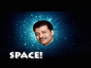 Watch space GIF on Gfycat. Discover more celebs, neil degrasse tyson GIFs on Gfycat