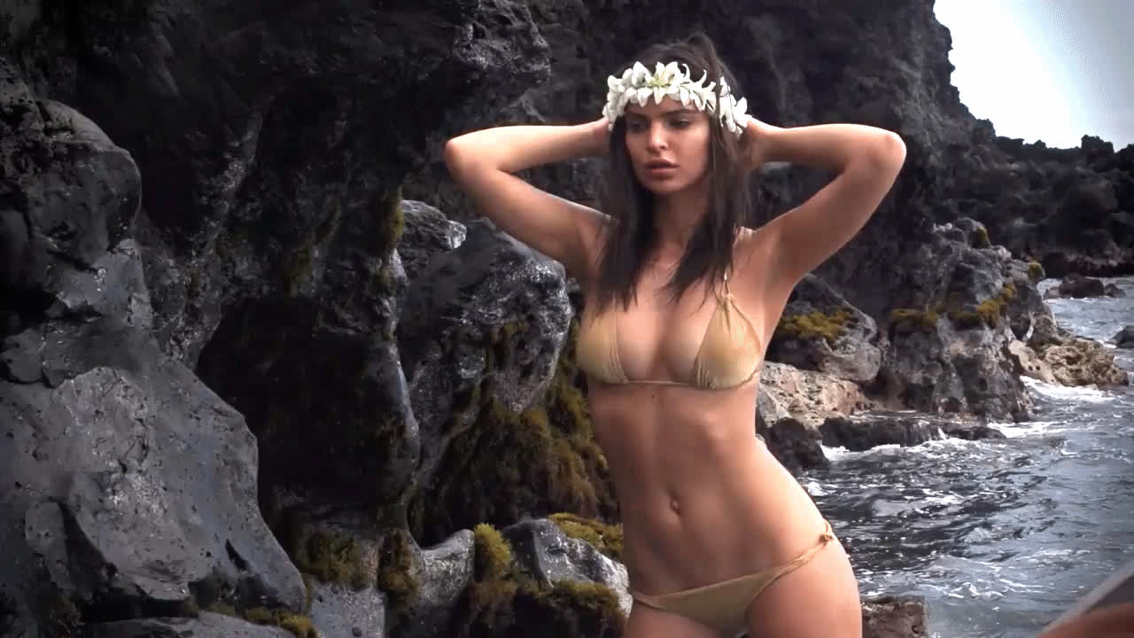 celebs, emily ratajkowski, model, Emily Ratajkowski GIFs