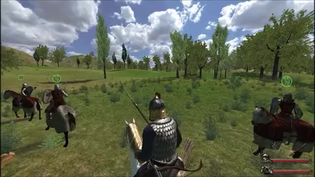 Watch and share Warband Vid GIFs on Gfycat