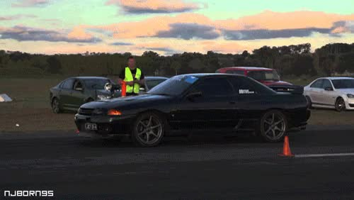 Watch and share Skyline GIFs and Nissan GIFs on Gfycat