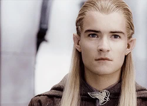 Watch middle-earth meme: [2/6 elves] Legolas GIF on Gfycat. Discover more *elves, *lotredit, *middle earth meme, *mine, 1k, Orlando Bloom, legolas, lotr, lotredit GIFs on Gfycat