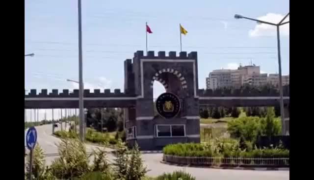 Watch and share Diyarbakır Dicle Üniversitesi Tanıtım 2014 - 2015 GIFs on Gfycat