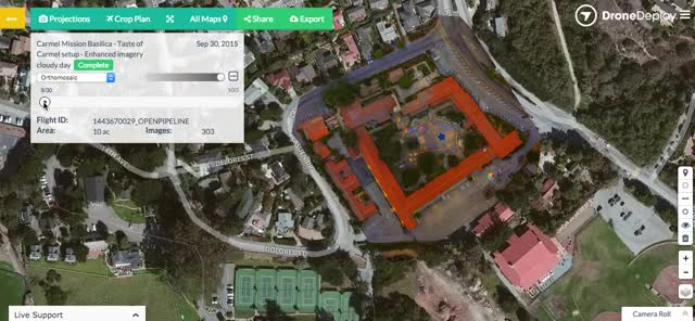 Watch and share Drones GIFs and Drone GIFs by dronedeploy on Gfycat