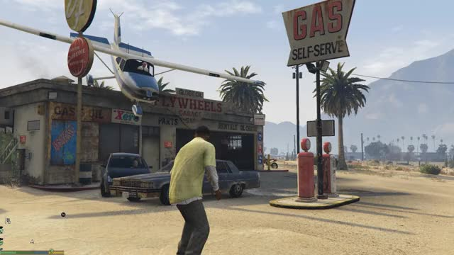 Watch and share GTA V Glorious AI GIFs on Gfycat