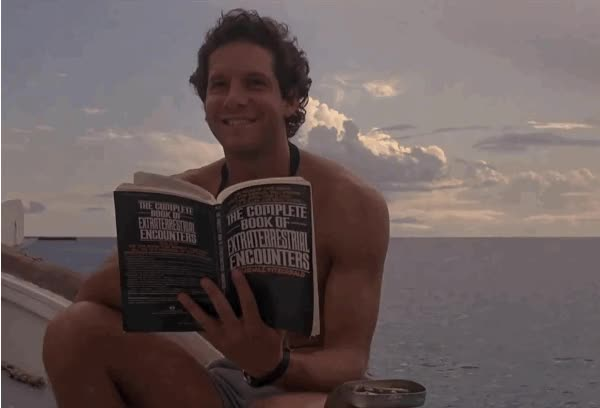 Watch steve guttenberg shirtless cocoon GIF on Gfycat. Discover more related GIFs on Gfycat