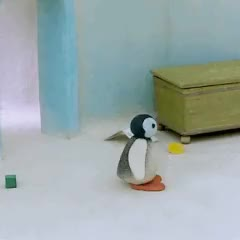 Watch and share Pingu In Paradise GIFs and Paranormal GIFs on Gfycat