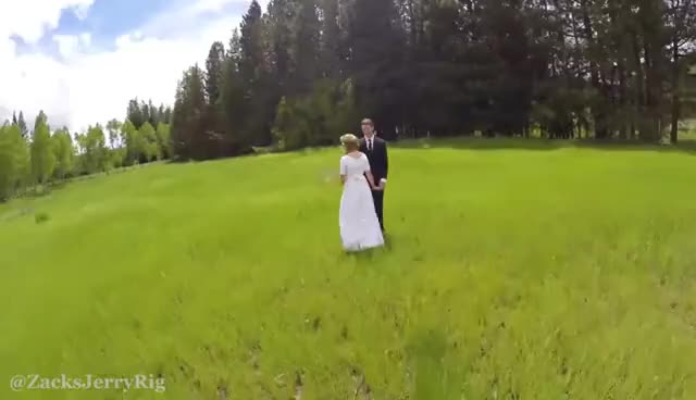 Watch and share Wedding GIFs on Gfycat