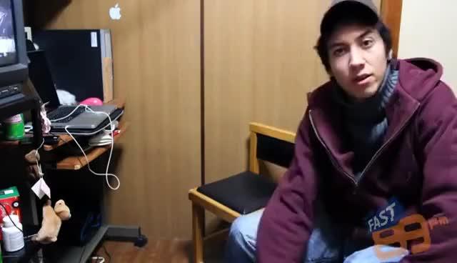 Watch Hiro GIF on Gfycat. Discover more aquipode GIFs on Gfycat