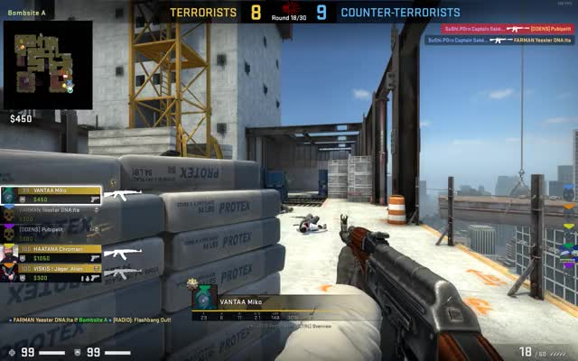 Watch and share Counter-strike Global Offensive 2019.04.04 - 18.38.08.08.DVR GIFs by joicola on Gfycat