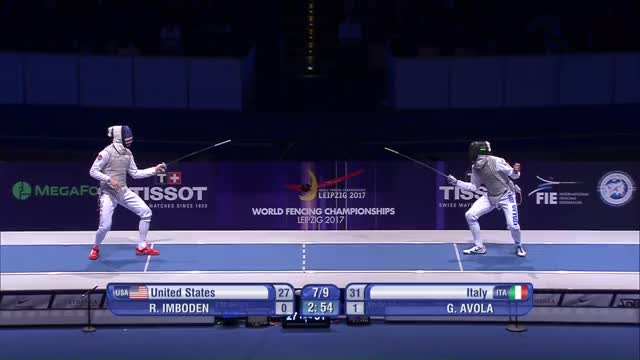 Watch and share FE M F Team Leipzig GER World Championships 2017 Final Podium UNITED STATES USA Vs ITALY ITA GIFs on Gfycat