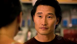 Watch and share Daniel Dae Kim GIFs on Gfycat
