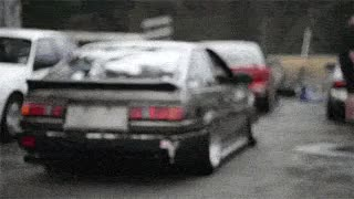 Watch and share Ae86 GIFs on Gfycat