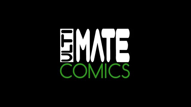 Watch and share Ultimate Comics - Ultimate Comics Added A Cover Video. 1676288625756776 GIFs on Gfycat