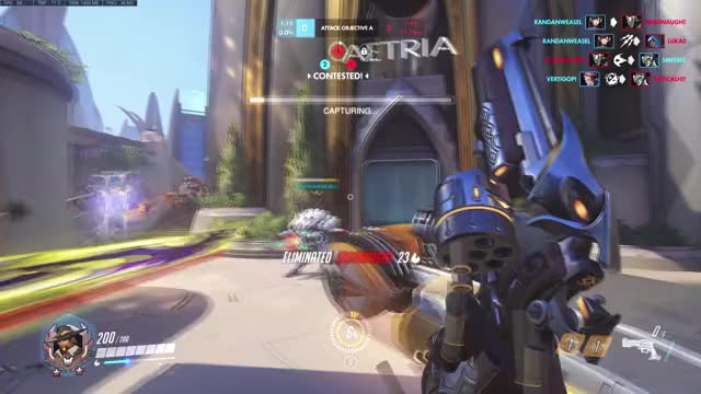 Watch Mercy Nerf Good GIF on Gfycat. Discover more related GIFs on Gfycat