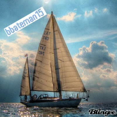 Watch and share Sail Boat GIFs on Gfycat