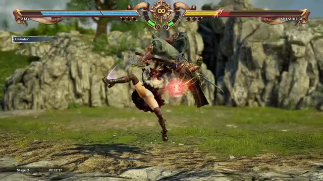 Watch and share Soul Calibur VI 2019.06.02 - 00.26.41.09.DVR Trim GIFs on Gfycat