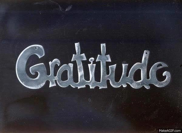Watch and share Remember Gratitude GIFs on Gfycat