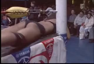 Watch and share Gail Kim GIFs by Sports Gifs on Gfycat