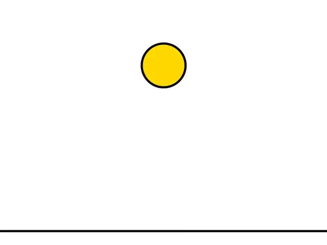 Watch and share Fast Animation Test For A Bouncing Ball. GIFs on Gfycat