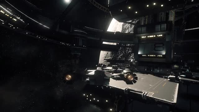 Watch Star Citizen - Parking... Accident? GIF by Monk Gaming (@drizztx) on Gfycat. Discover more star citizen GIFs on Gfycat