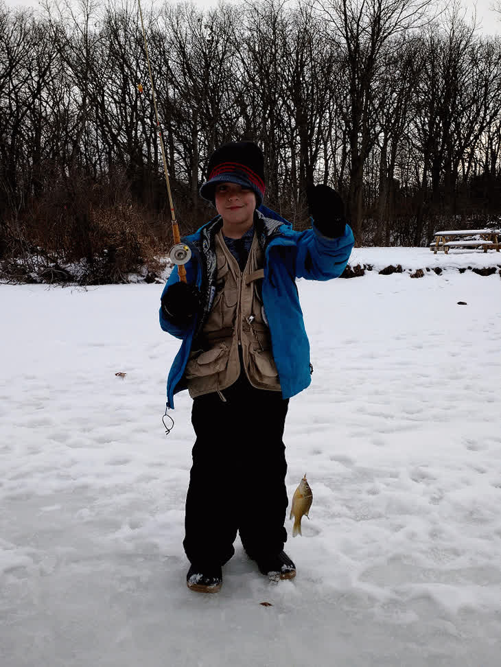 fishing, ice fishing GIFs