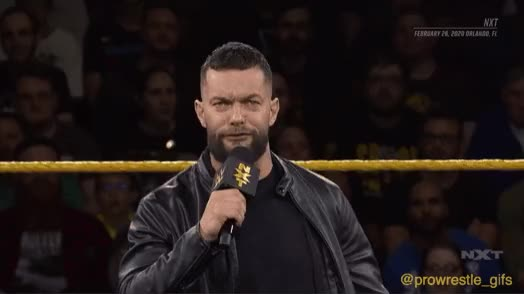 Watch and share Finn Balor GIFs and Imperium GIFs by Pro Wrestling GIFS on Gfycat