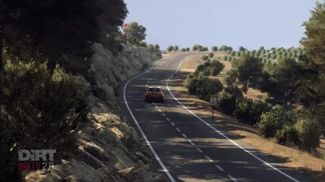 Watch and share Dirtrally2 GIFs by euronate on Gfycat