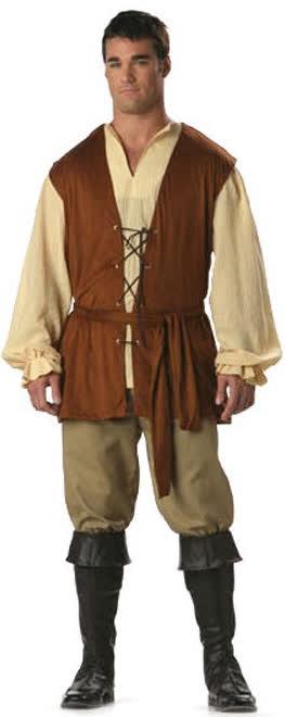 Renaissance Peasant Costume Medieval Costumes large GIFs