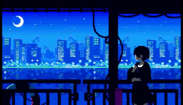 Watch and share Relaxing Study Chill Mix // Lo-fi · Chill · Hip Hop GIFs on Gfycat