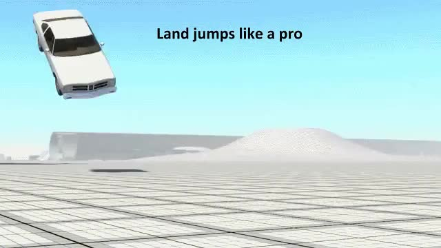 Watch BeamNG.drive GIF on Gfycat. Discover more related GIFs on Gfycat