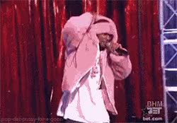 Watch and share Say What Cam'ron That Good Life Spin Move GIFs on Gfycat