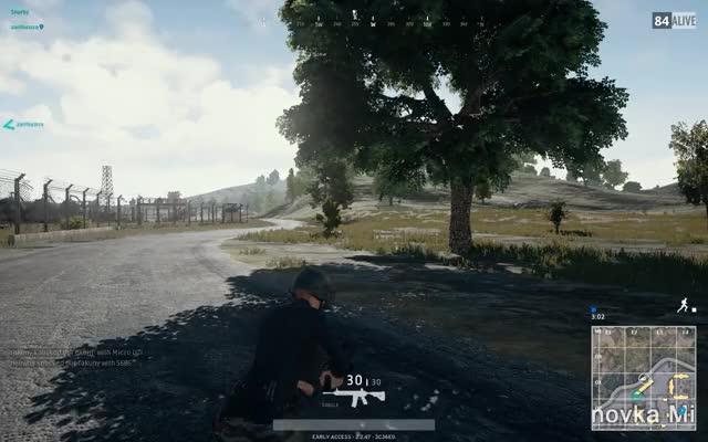 Watch and share Iron GIFs and Pubg GIFs by snurby on Gfycat