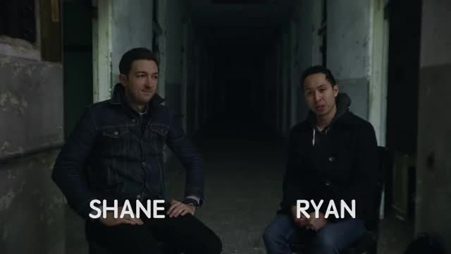 Watch and share Buzzfeed Unsolved GIFs on Gfycat