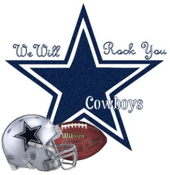 Watch and share Dallas Cowboys animated stickers on Gfycat