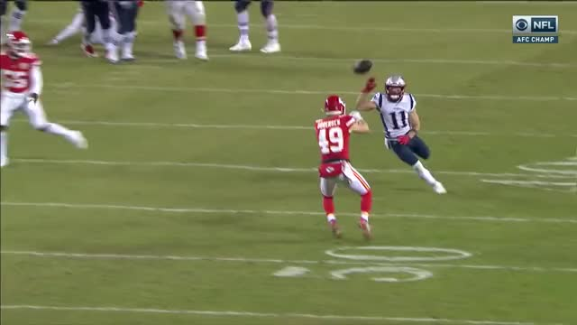 Watch this trending GIF on Gfycat. Discover more American Football, Football, NFL, afc, defense, game, highlight, highlights, nfc, offense GIFs on Gfycat