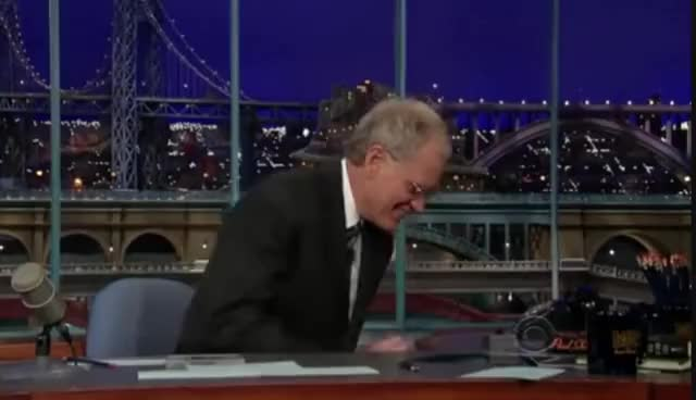 Watch and share David Letterman GIFs and Tom Hanks GIFs on Gfycat