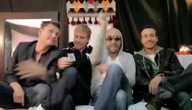 Watch backstreet boys hoo-hah GIF on Gfycat. Discover more music GIFs on Gfycat