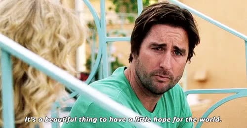 Watch and share Luke Wilson GIFs on Gfycat