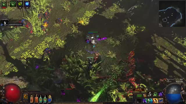 Watch and share PathOfExile X64Steam 2019 03 22 04 08 18 018 GIFs on Gfycat