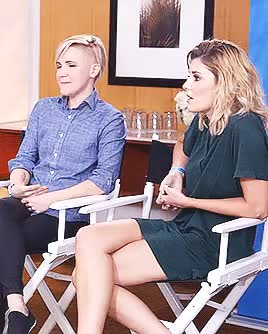 Watch Stay Grounded GIF on Gfycat. Discover more and the lip bite, bringingbackhartbig2k15, fuckkkk, grace helbig, hannah hart, hartbig, my gifs, that precious smile GIFs on Gfycat