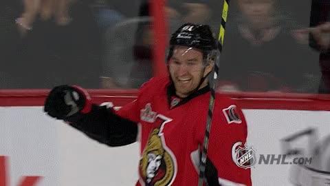 Watch and share Ottawa Senators GIFs on Gfycat