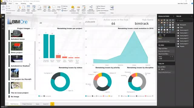 Watch Power BI meets BIM Track GIF on Gfycat. Discover more related GIFs on Gfycat