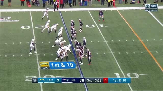 Watch and share 24 Chung Tackles Gates Immediately GIFs on Gfycat